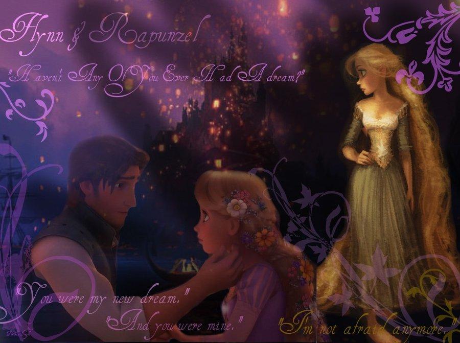 Flynn Rapunzel Disney Tangled Wallpapers