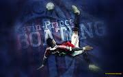 Kevin Prince Boateng AC Milan wallpaper 2012