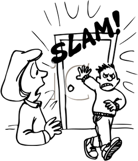 Some people routinely slam doors behind them instead of using the door knob or handle to close the door. Here are some of the good answers/reasons Iu0027ve ...  sc 1 st  Java Rice & Java Rice : Why do people routinely slam doors?