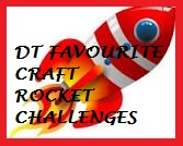 DT Fav at Craft Rocket