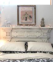 renovar dormitorio con cabecero