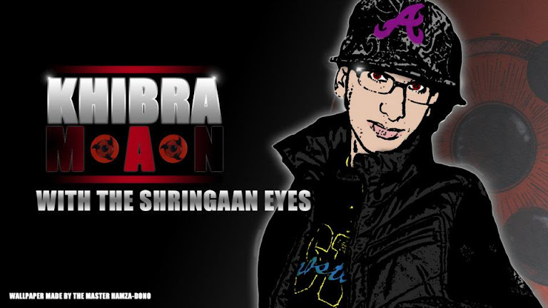 KHIBRA MAN مغني الراب الرائع