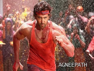 Agneepath Remake 2011 Photos
