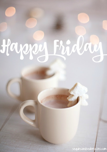 Happy Friday Coffee