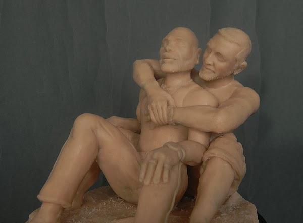 regali personalizzati statuine modellini oggetti fatti a mano ritratti orme magiche
