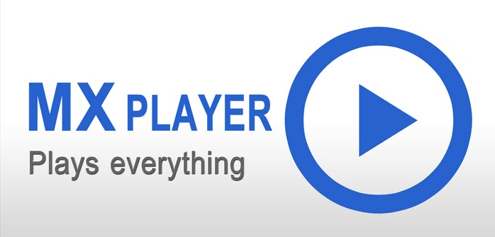 MX Player - Background Playback