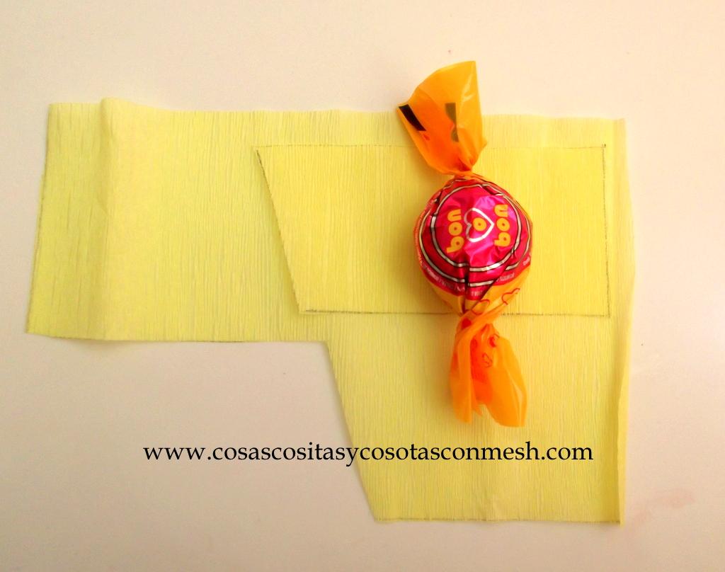 Como hacer flores con chocolate cositasconmesh for Como hacer crepes de chocolate