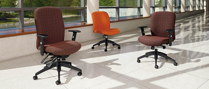 Global Total Office TruForm Chair Review