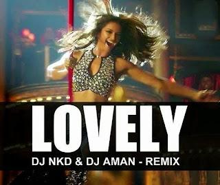 LOVELY (REMIX) - DJ NKD & DJ AMAN