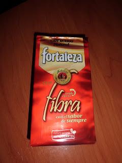 CAFE FORTALEZA