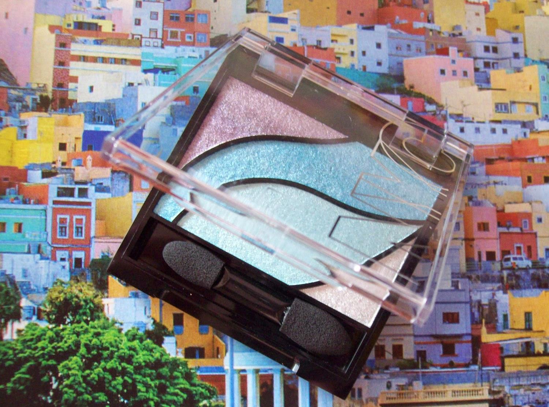 NYC: Color Instincts očné tiene