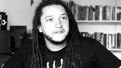 Gegê Caos Fala sobre sua Militância e Consciência Negra no Movimento Hip Hop [VIDEO]