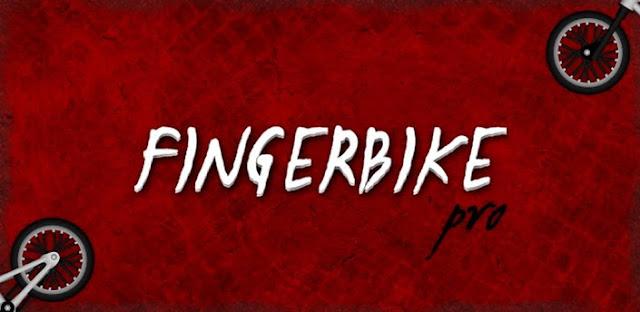 FINGERBIKE PRO APK [FULL]