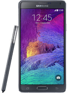 Samsung Galaxy Note 4 SM-N910G
