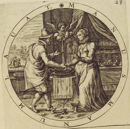 latin manus
