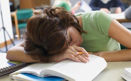 Combien d'heures par jour dois dormir un ado? Yahoo