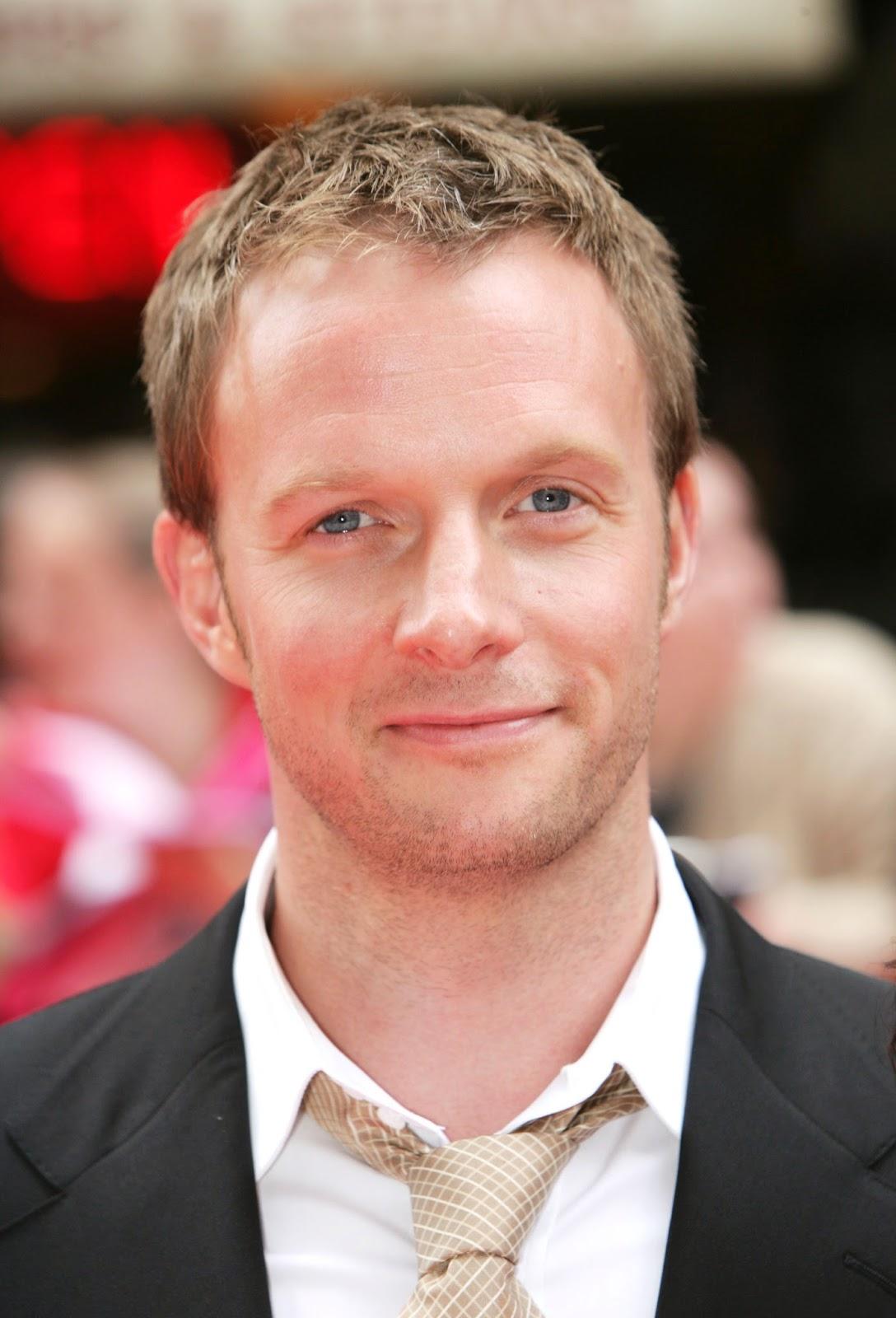 English Actor Rupert Penry Jones- Adam Carter New Photos