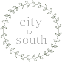 City to South