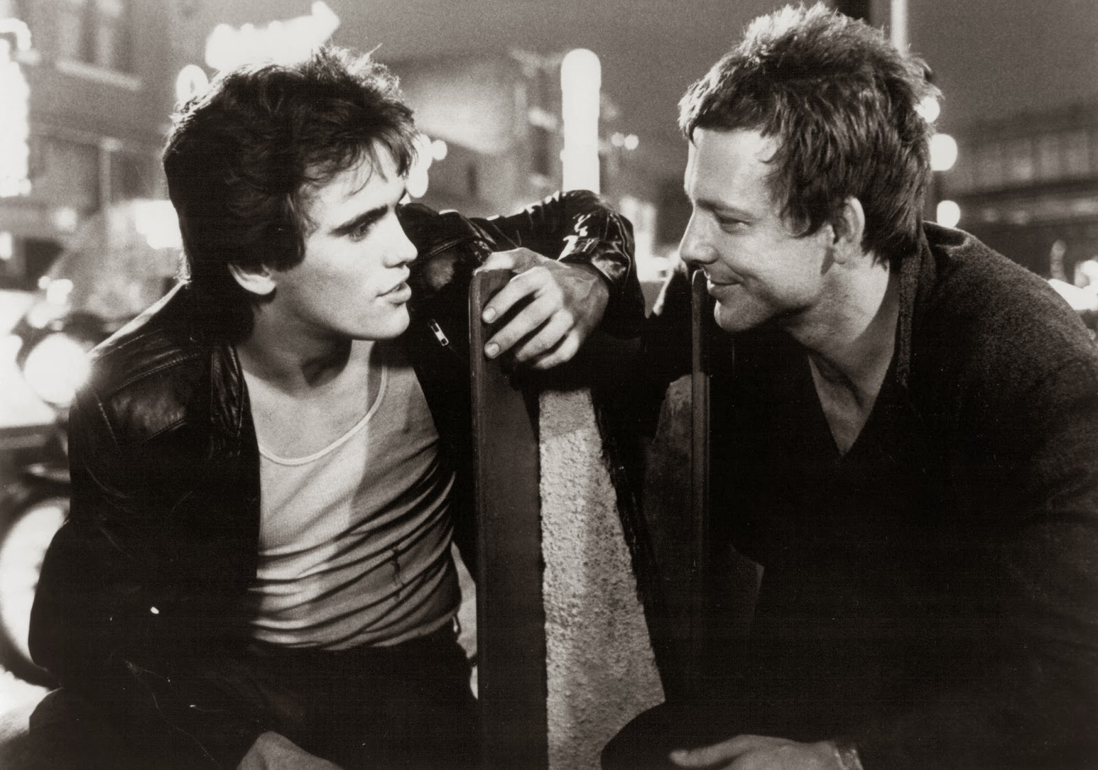 Movie review rumble fish 1983 the ace black blog for Rumble fish summary