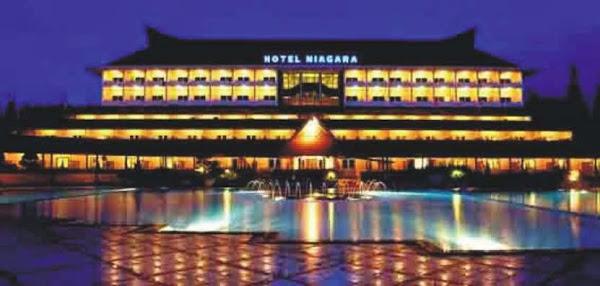 Harga Kamar Niagara Hotel and Resort Parapat