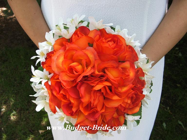 Beautiful Wedding Flower Bouquets Elegant Wedding Flower Bouquets