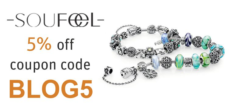 Soufeel Jewelry has offered a sitewide coupon (good for all transactions) for 30 of the last 30 days. The best coupon we've seen for sfathiquah.ml was in December of and was for $45 off $ Sitewide coupons for sfathiquah.ml are typically good for savings between $3 and $