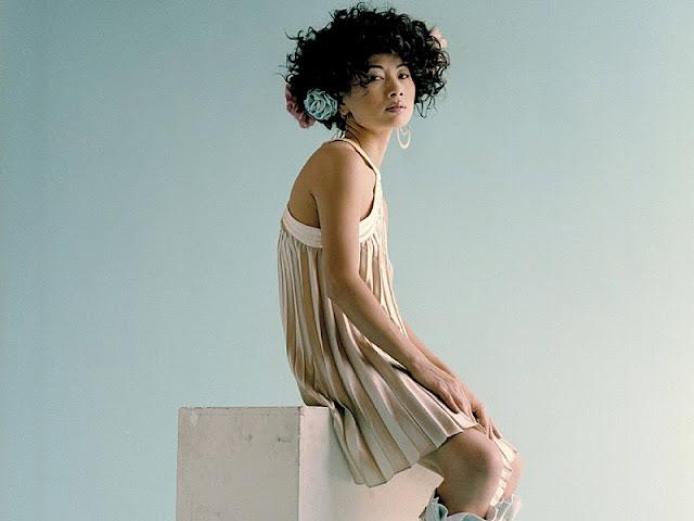 Model Bai Ling