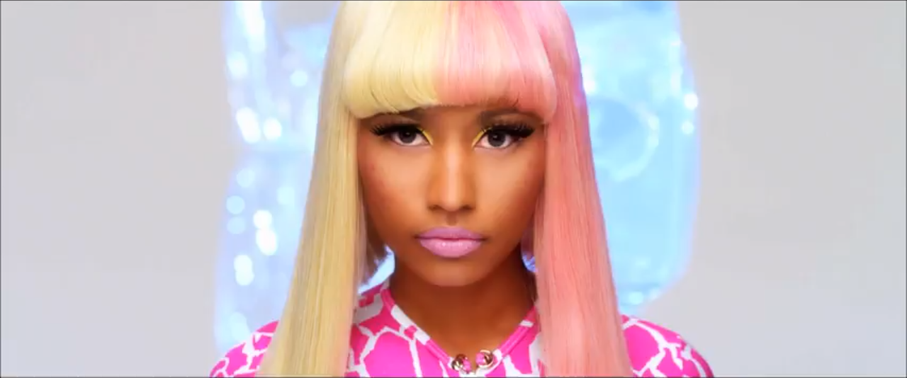 nicki minaj 2011 album. nicki minaj super bass album.