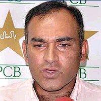 Amir Sohail Batsman