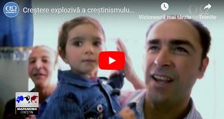 Alfa Omega TV: Creștere explozivă a creștinismului într-o regiune predominant musulmană