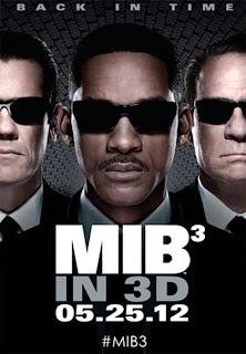 Assistir Filme MIB – Homens de Preto 3 Online Dublado