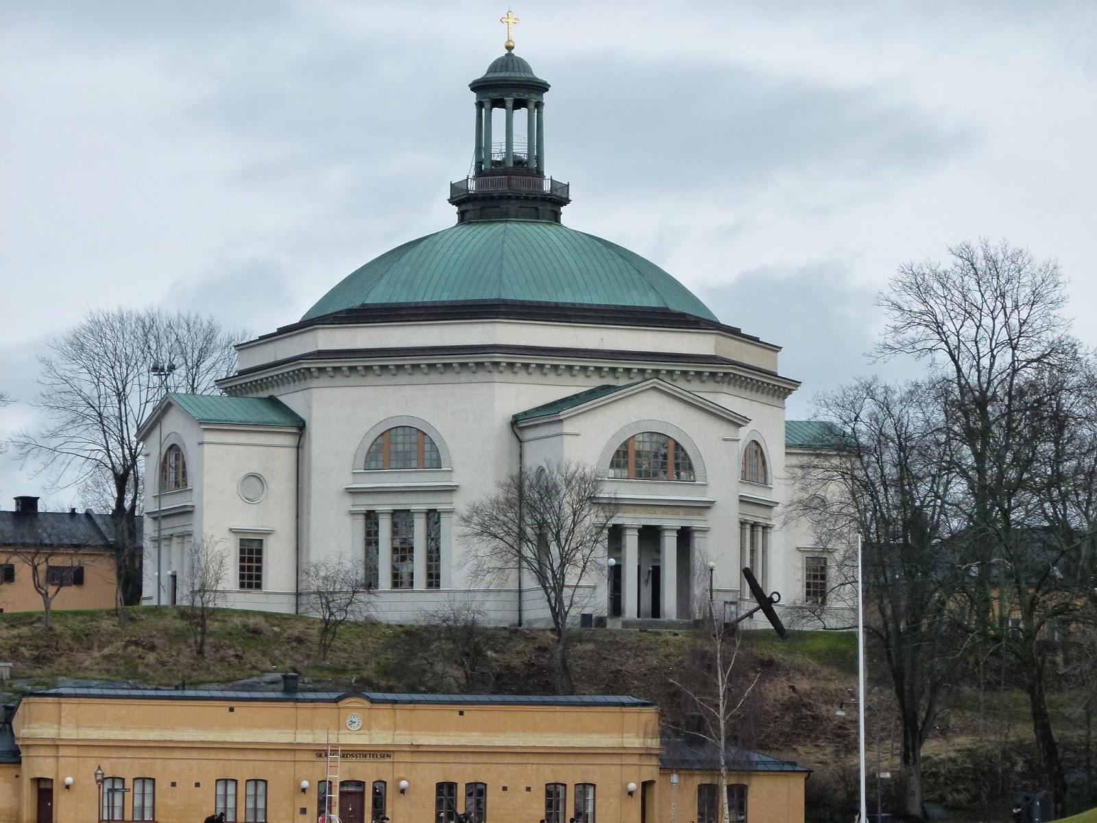 city centre stockholm