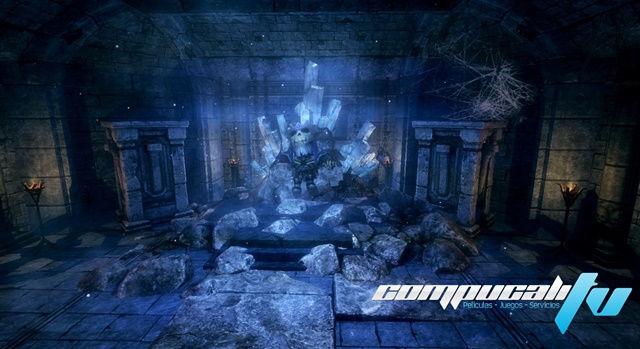 Bonetown The Power of Death PC Full