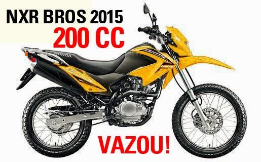 moto bros 2015 200 cc