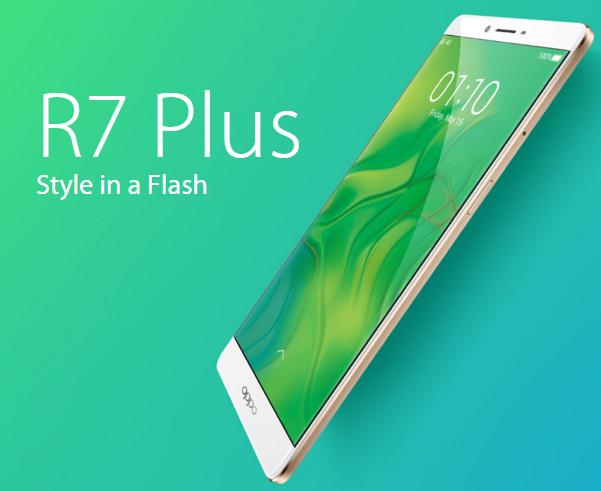 Kelebihan & Kekurangan Oppo R7 Plus