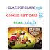 နာမည္ၾကီး Clash Of Clans Game မွာ Google Gift Card ျဖင့္ Gems ၀ယ္နည္း စာအုပ္ PDF