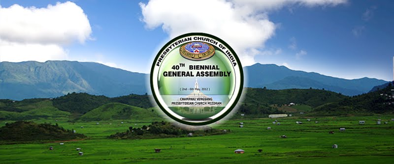 40th PCI GENERAL ASSEMBLY