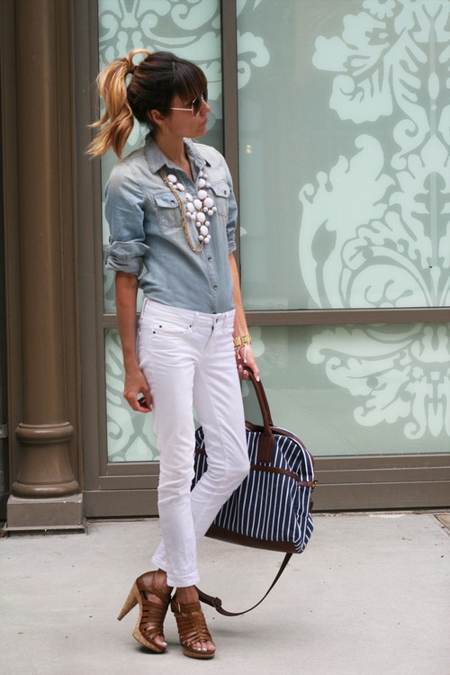 Chic and silk get inspired for How to get foundation out of a white shirt