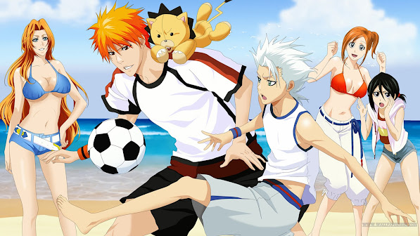 Bleach Anime Picture 4e