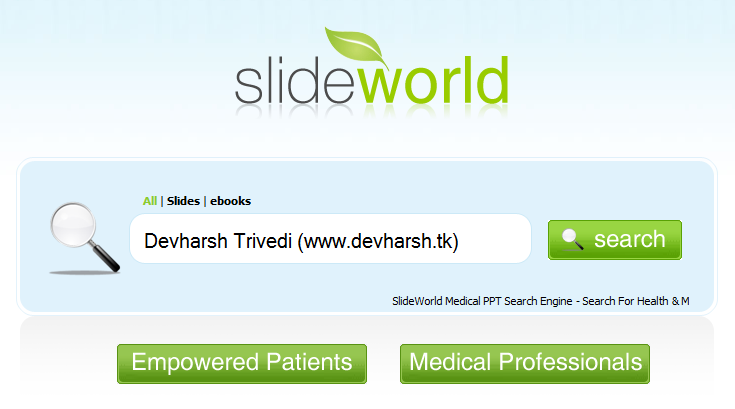 Knowcrazy 071911 slideworld is a reputed medical search engine which has numerous medical ppt and it also offers fantastic medical powerpoint templates toneelgroepblik Image collections