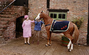 New Documentary Highlight&#39;s Queen&#39;s Love of Horses