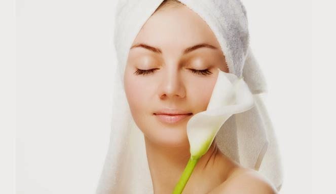 Tips mengatasi kulit kering saat musim kemarau
