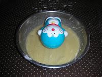 Resep Cara Membuat Kue Dorayaki Asli Jepang Kesukaan Doraemon