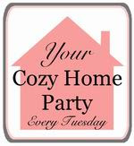 Cozy Home Party!
