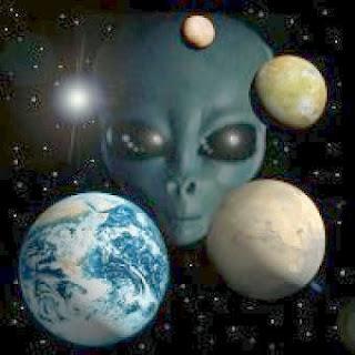 visita extraterrestre