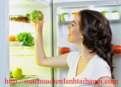 Vệ sinh và sửa chữa tủ lạnh tại nhà đơn giản mà hiệu quả