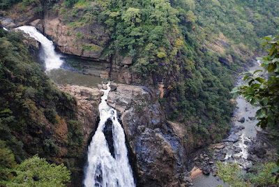 Cachoeira Magod – Índia