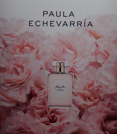 Paula fragancia de Paula Echevarría