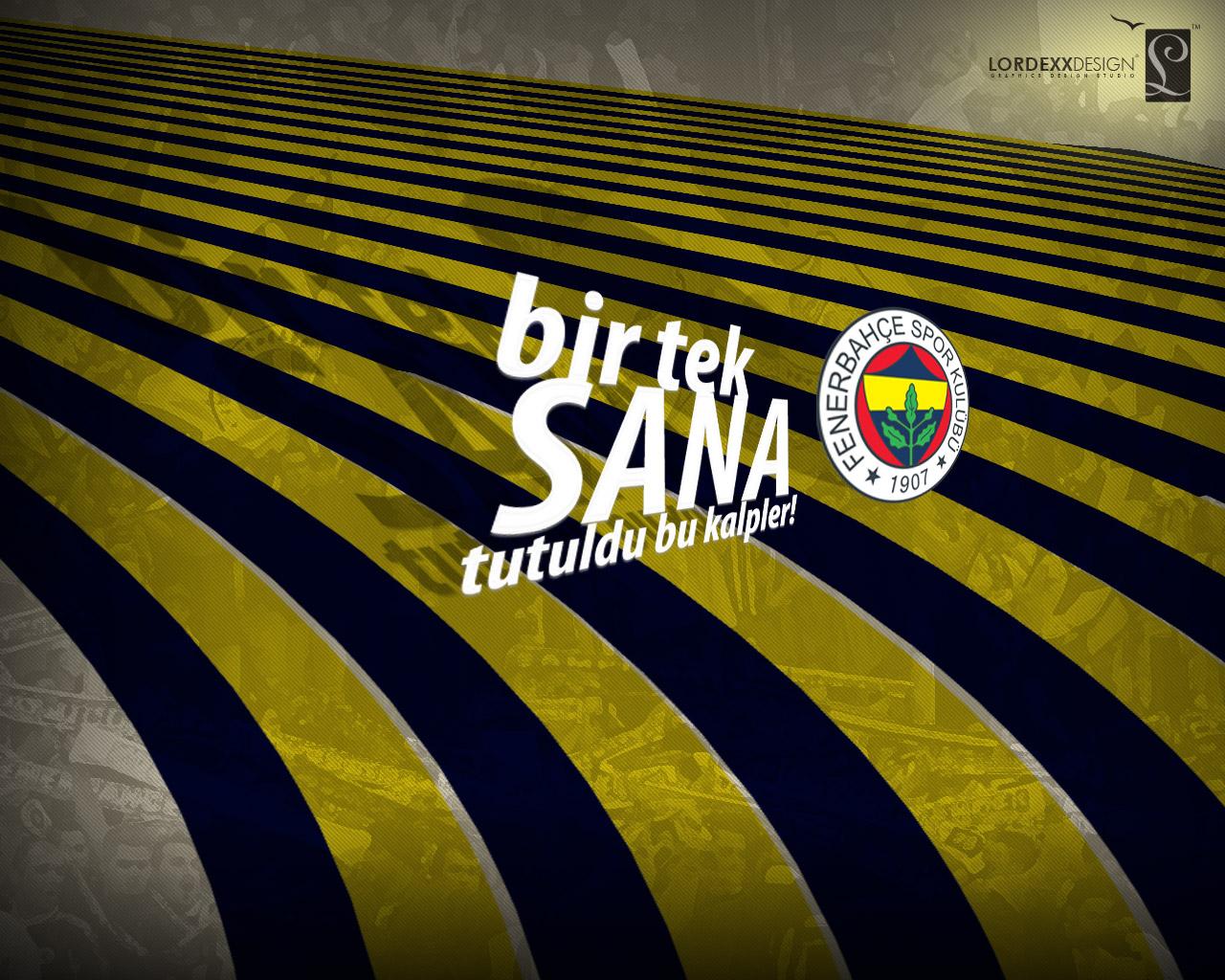 Fenerbahçe Tumblr Arka Plan
