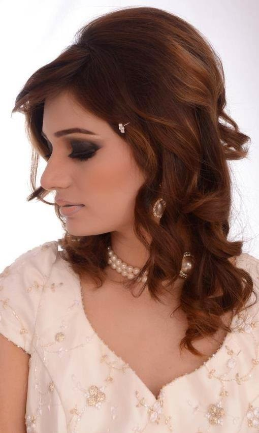 Hairstyles for Brides 2015